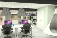 Bureau Espace I design