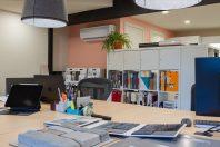 Projet Espace I design